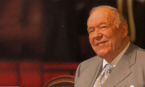 Dr. Hagin Answers Questions