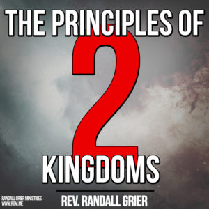 The 2 Principles